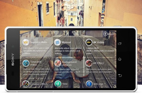 Sony Xperia Z2 review: Action pack