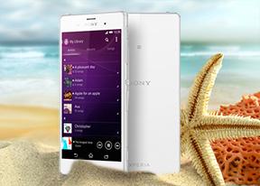 Sony Xperia Z3 review: Hat trick