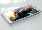Sony Xperia ZL review: Off the bench