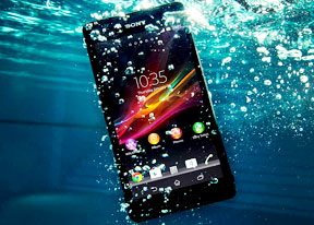 Sony Xperia ZR review: Ready to dare