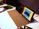 Microsoft Surface 2 and Pro 2