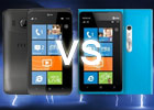 Nokia Lumia 900 vs HTC Titan II: Head to head - read the full text