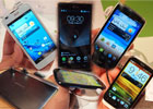 IFA 2012: Various brands overview