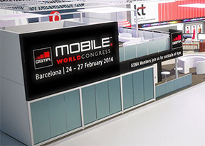 MWC 2014: Various brands overview