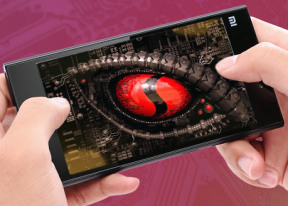 Xiaomi Mi 3 review: The way of the dragon