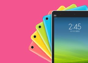 Xiaomi Mi Pad 7.9 review