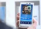 Sony Ericsson XPERIA X10 preview: First look - read the full text