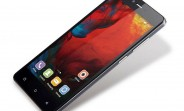 Gionee launches the F103, its first made in India smartphone