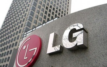 LG reportedly prepping its own mobile payments service dubbed G Pay