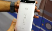 Nexus 6P will start getting March security patch next week