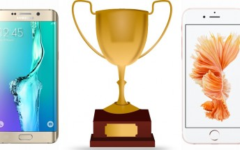 Weekly poll results: Samsung Galaxy S6 edge+ trashes Apple iPhone 6s