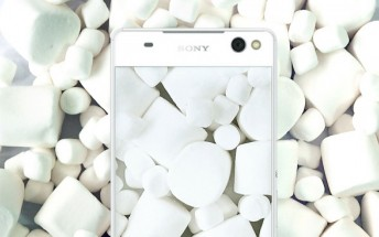 Sony's Open Device program now offers Android Marshmallow binaries for a number of devices