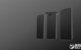 Next ZUK phone launching in March