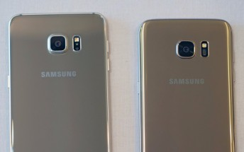 Galaxy S7 and S7 edge found to sport Sony IMX260 camera sensor, custom audio chip