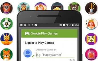 Google Play Games is ditching Google+ integration and Play Music is getting podcast support