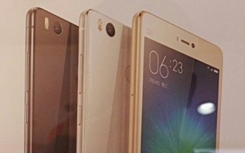 Xiaomi could announce Mi 4S alongside Mi 5 today