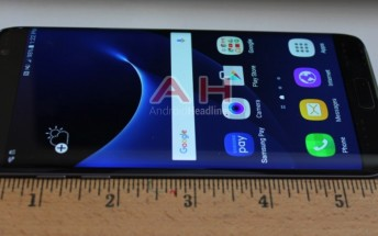 MORE photos of the Samsung Galaxy S7 (and S7 edge)