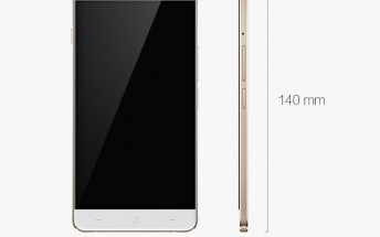 Oppo A30 is a OnePlus X clone that just went official in China