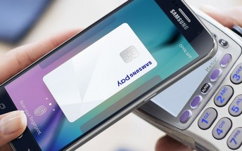 Samsung Pay set for March launch in China