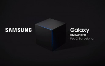 Watch the full Galaxy S7 and S7 Edge event here