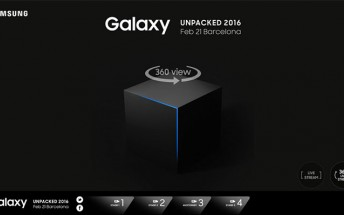 Watch Samsung Unpacked 2016 right here