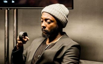 will.i.am comes up with yet another smartwatch, the Dial