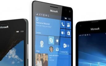 Microsoft seeds a new update for Windows 10 Mobile, tweaks multi-tasking