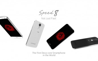 ZOPO Speed 8 lands in India for $445