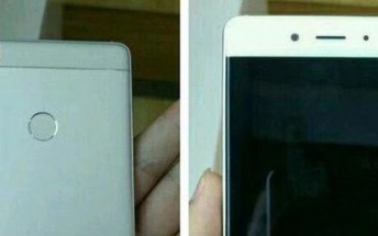 ZTE Nubia Z11 is out in the wild yet again, check these live pictures
