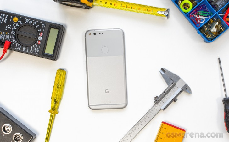 The Google Pixel has a scary vulnerability that could compromise all