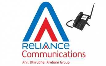 Reliance now offers a fixed-wireless phone in India
