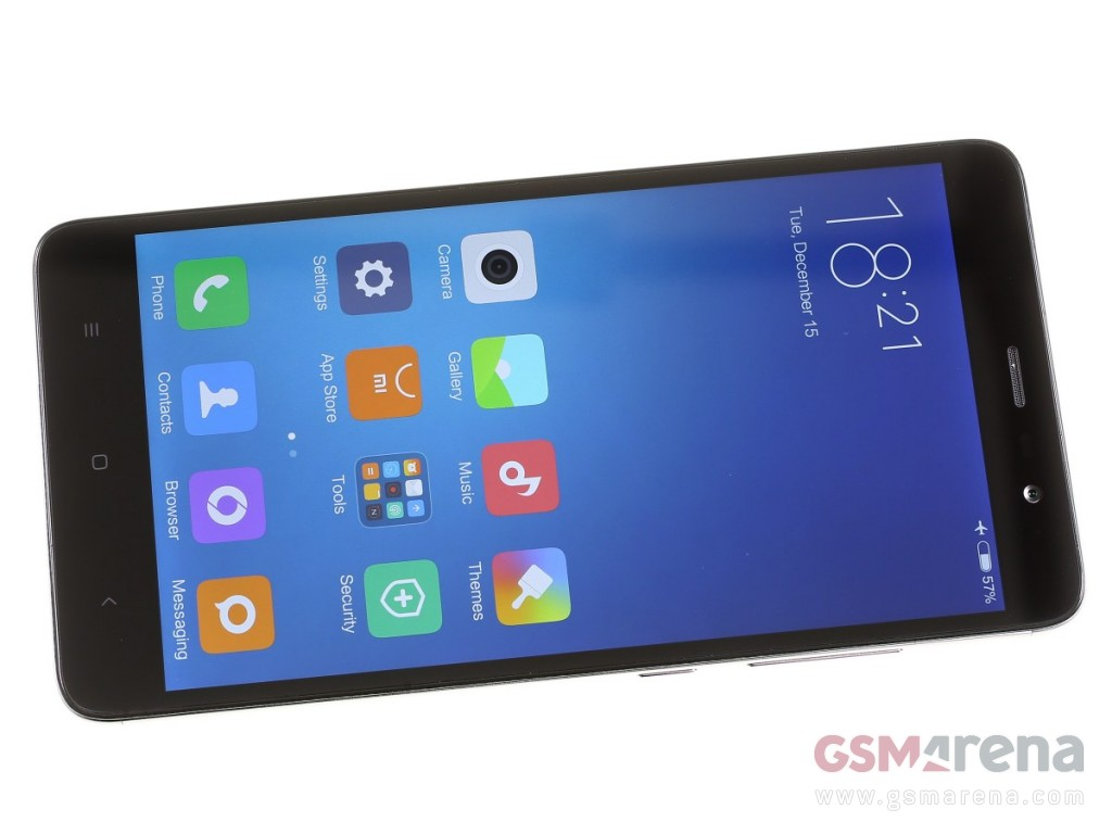 Xiaomi Redmi Note 3 (MediaTek)