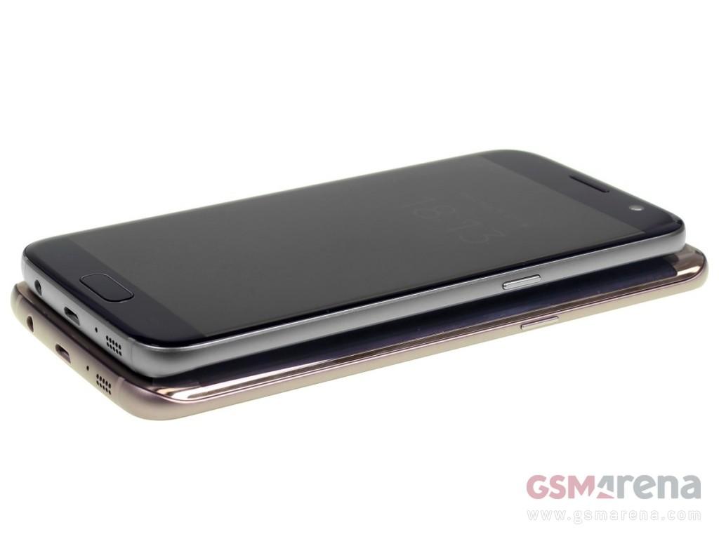 Samsung Galaxy S7 (USA)