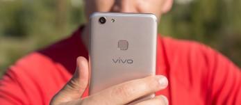 vivo V7+ review