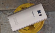 International Samsung Galaxy Note5 units start receiving Nougat update