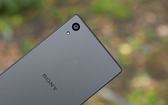 March security patch hitting Sony Xperia Z5, Z4 Tablet, and Z3+