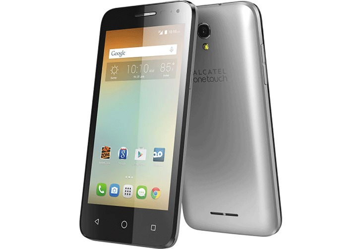 Alcatel OneTouch Conquest and Elevate announced for Boost