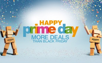 Amazon beats Black Friday with the first Prime Day sale