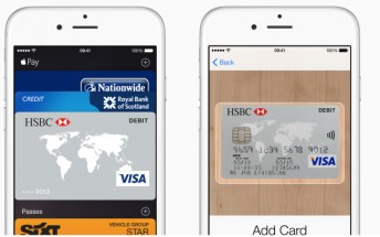 HSBC and First Direct hop on the Apple Pay bandwagon in UK
