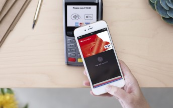 Apple Pay goes live in the United Kingdom