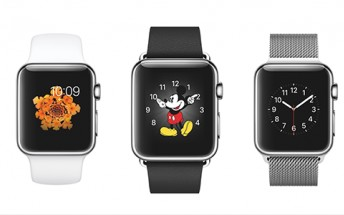 Apple Watch landing in India on November 6