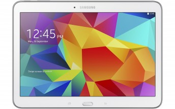 AT&T's Galaxy Tab 4 10.1 skips Android 5.0, jumps to Android 5.1.1