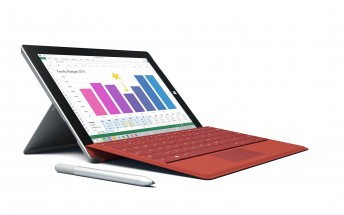 AT&T will sell the Microsoft Surface 3 with 4G starting on July 24