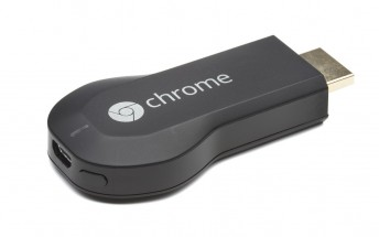 Chromecast turns two and celebrates with 90 days of Play Music all access