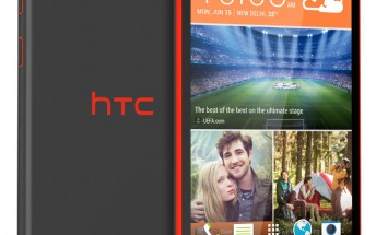 HTC launches Desire 820G+ dual-SIM smartphone in India