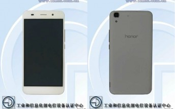 Huawei Honor 4A details leak ahead of tomorrow's unveiling