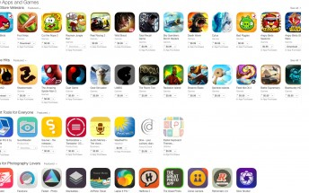Several top-rated iOS apps and games are now available for under $1