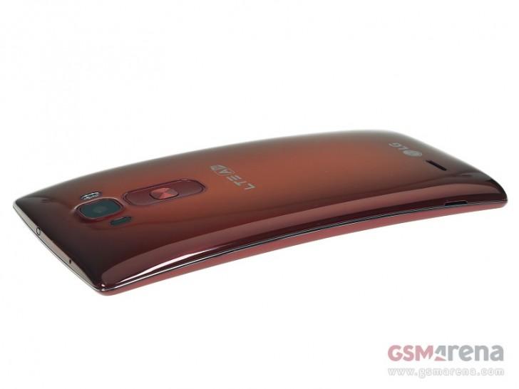 Report says LG might skip G Flex 3, release V10 successor