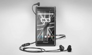 Marshall's new smartphone is every audiophile's dream