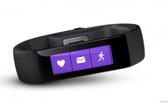 Microsoft Band now 25% cheaper in the US